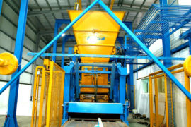 5- BlocK Machine